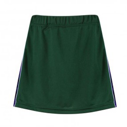 Girls Games Skort
