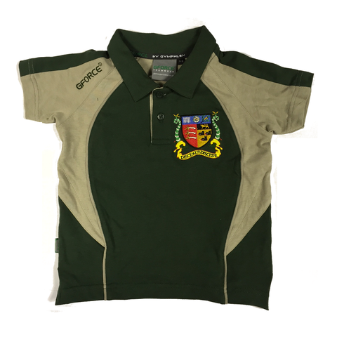 Nursery Polo Shirt (Unisex)