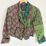 medium kantha jacket