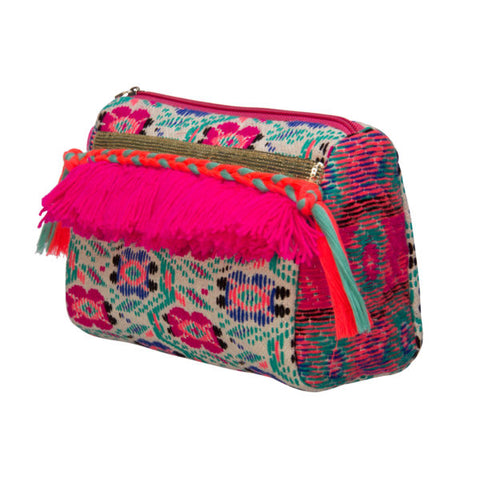 cosmetic bag- small