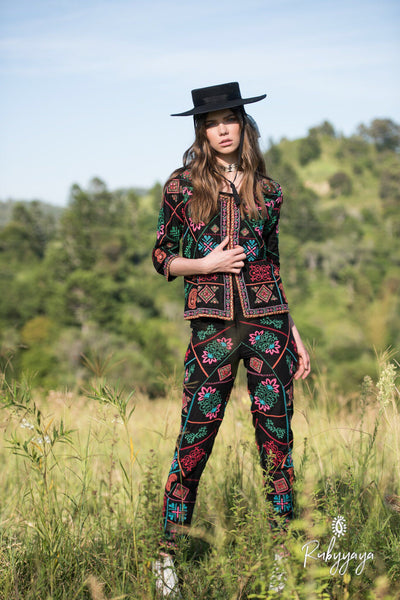 Ruby Yaya Bolivia Pants