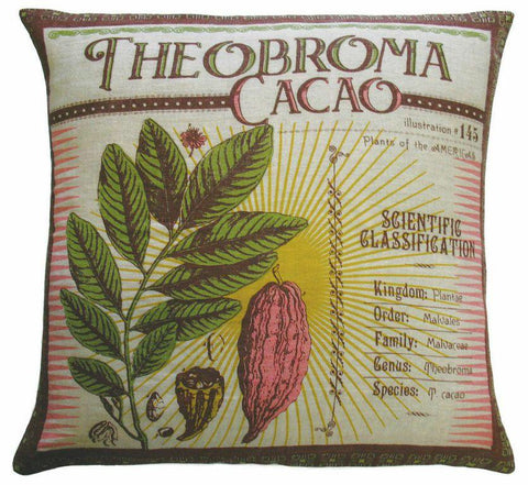 Cacao cushion