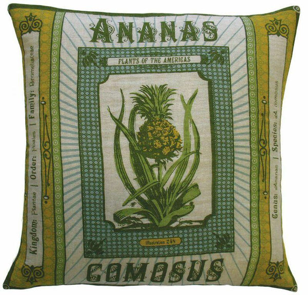 Ananas cushion