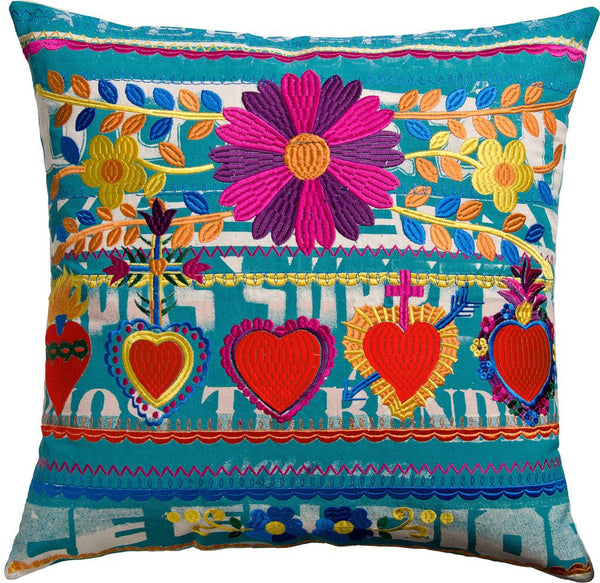 Mexico cushion
