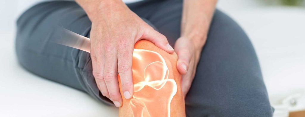 The relationship between weather and joint pain