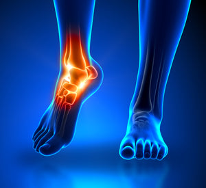 Orthotic Inserts: Why Traditional Advice Is Wrong