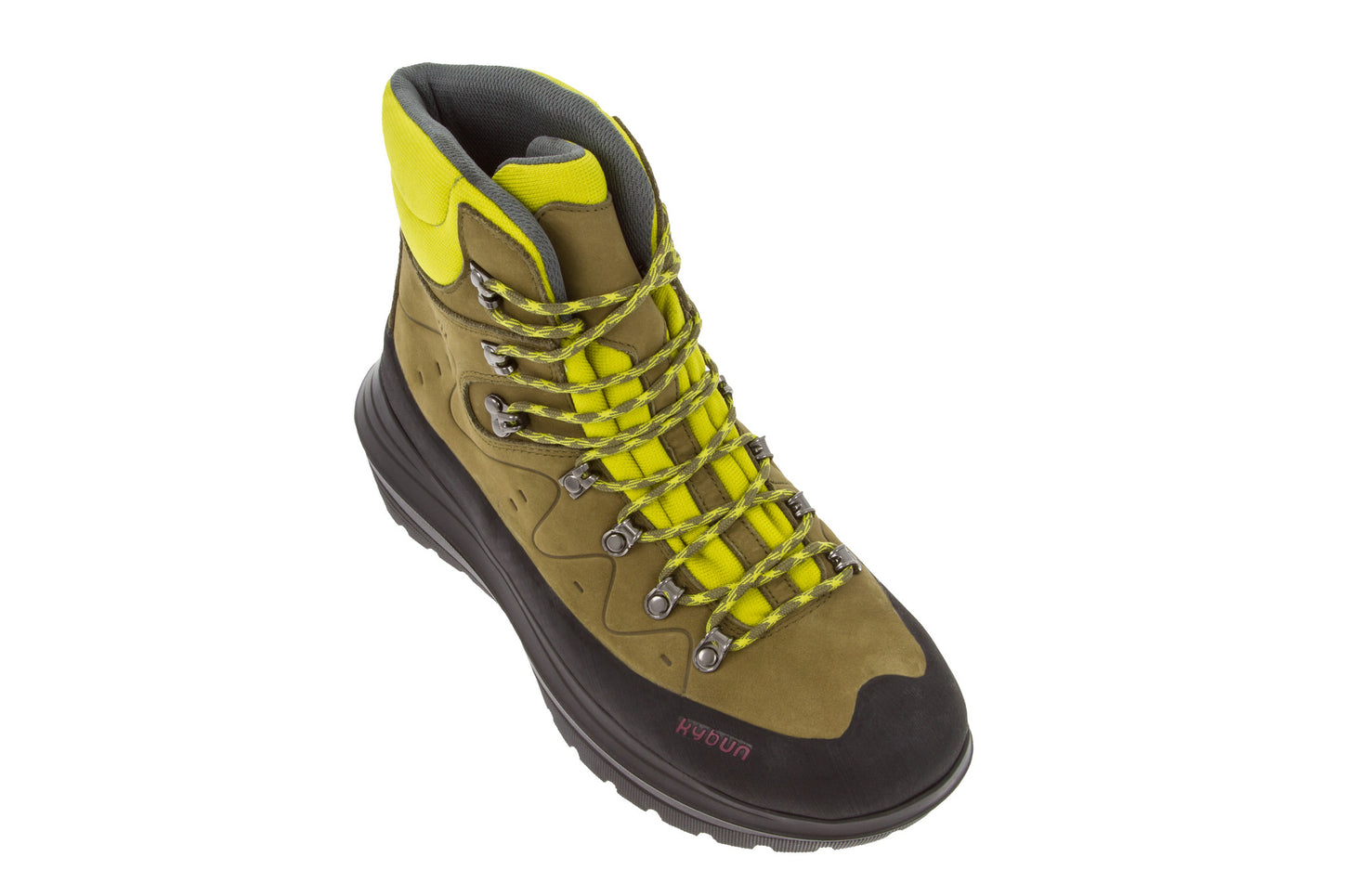 The new kyBoot outdoor sole is here!