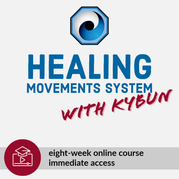 Healing Movements System with kybun | Full 8-week course