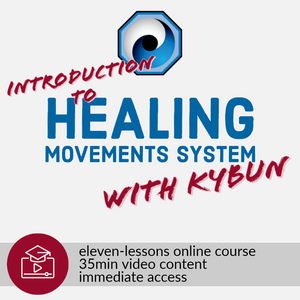 Healing Movements System with kybun | Introduction 11-lessons course