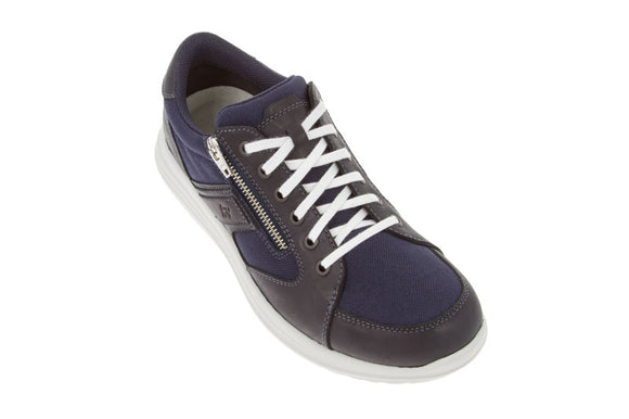 kybun Trial Shoe Caslano Navy