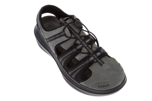 kyBoot Bom Anthracite M