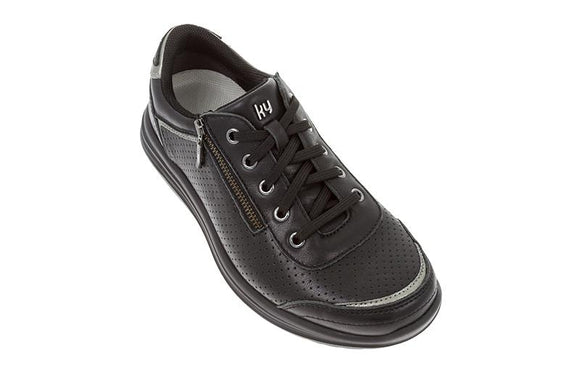 kyBoot Lancy Black W
