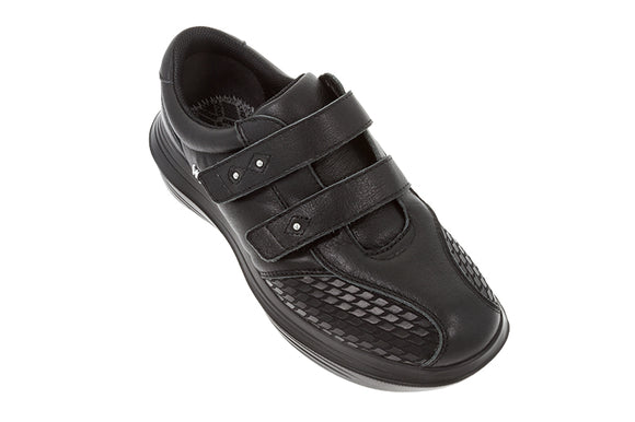 kybun trial-shoe Leuk Black W