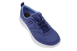 kybun Trial Shoe Bauma Blue W