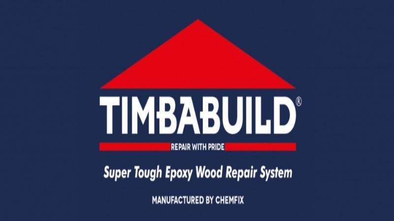 Paintshack Timberbuild Timbabuild Wood Repair Resin Repair Kits