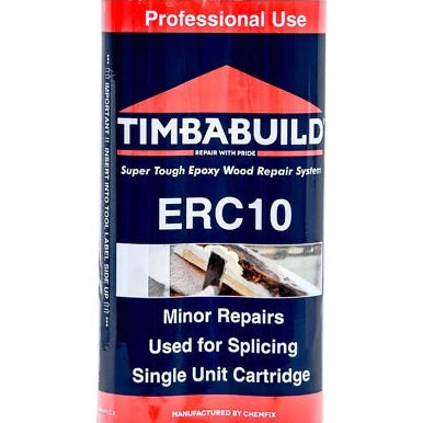 Timbabuild 400ml ERC10 Rapid Adhesive (UPTO 10mm) - paintshack