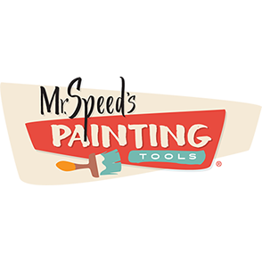Mr. Speed's Painting Tools - Door Deckers - paintshack