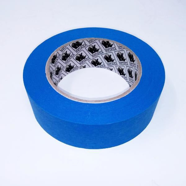 Indasa Blue MTX High Performance Masking Tape - paintshack