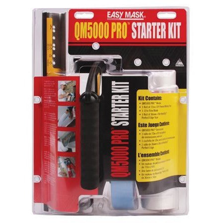 Trimaco QM5000 Pro Starter Kit - paintshack