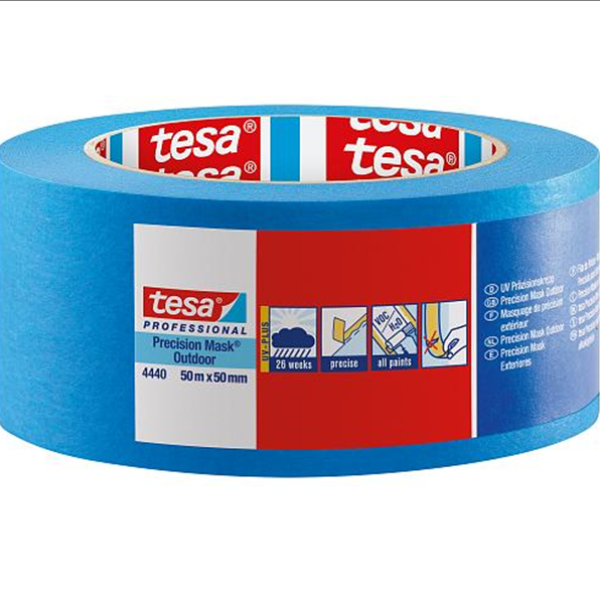 All TESA Masking Tape - paintshack
