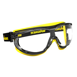 Wagner Anti Fog Safety Goggles - paintshack