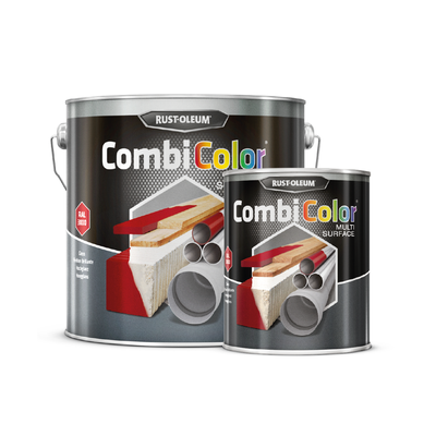 Rustoleum CombiColor Multi Surface Gloss Finish - paintshack