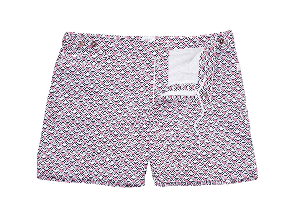 Glen Swim Short