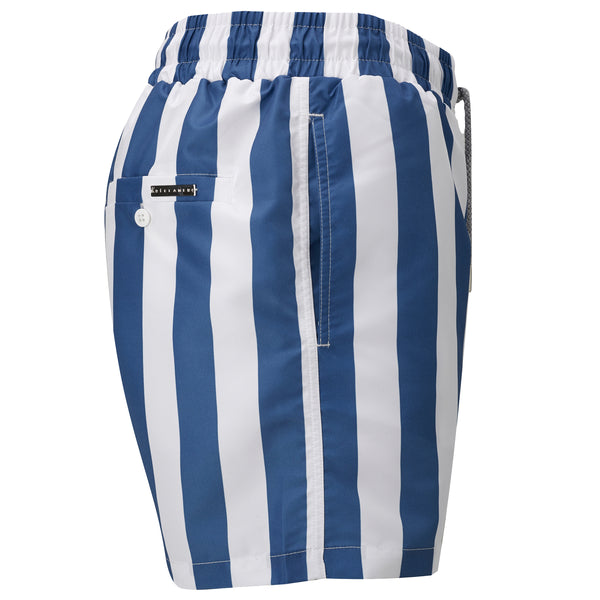 'The Jacques' Ocean Blue Stripe - Limited Edition