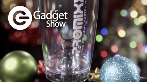 PROMiXX Voted Ultimate Gadget Stocking-Filler for Christmas