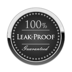 Image of 100% LeakProof Guarantee
