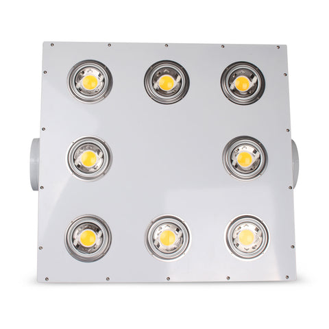 Johnson LED Grow Light Maximizer