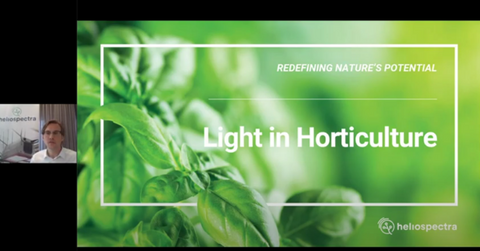 The Basic Concepts Of Lighting In Horticulture by Heliospectra
