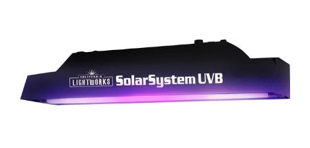 California Lightworks Solar System UVB
