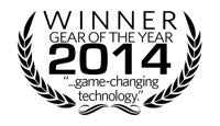 KIND LED 2014 Gear of the Year
