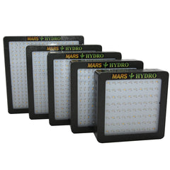 Mars Hydro Mars 2 Series LED Grow Lights