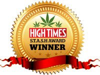 KIND LED High Times Stash Award Winner