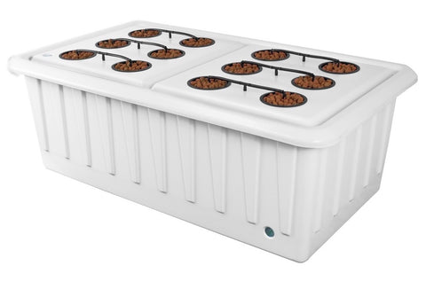 New Product - SuperCloset SuperPonics XL 12 Hydroponic Grow System