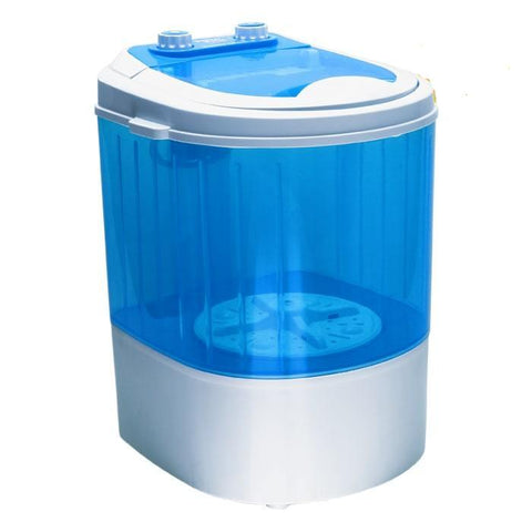 Bubble Magic 5 Gallon Extracting Washing Machine