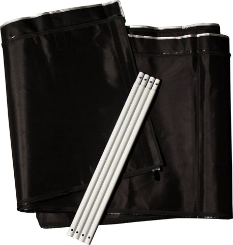 Gorilla Grow Tent Two Foot (2 ft) Extension Kit