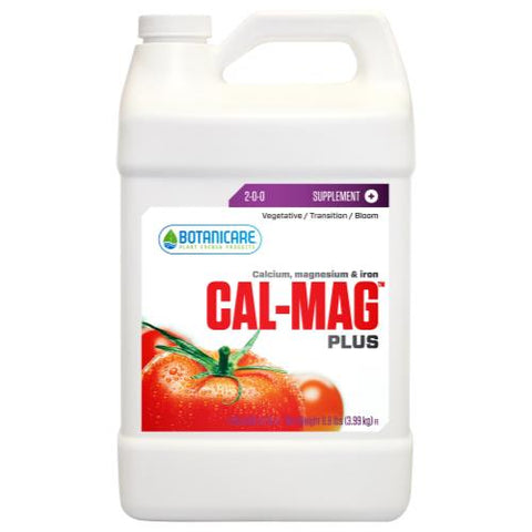 Botanicare Cal-Mag Plus Plant Supplement