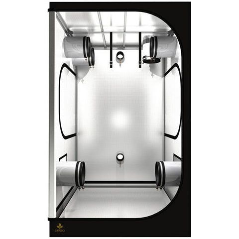 Secret Jardin Dark Room 2.5 DR120 4' x 4' Grow Tent
