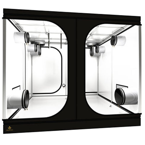 Secret Jardin Dark Room 2.5 DR240 8' x 8' Grow Tent