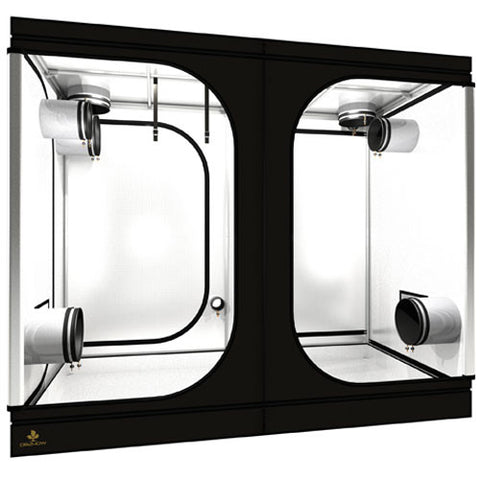 Secret Jardin Dark Room 2.5 DR240W 4' x 8' Grow Tent
