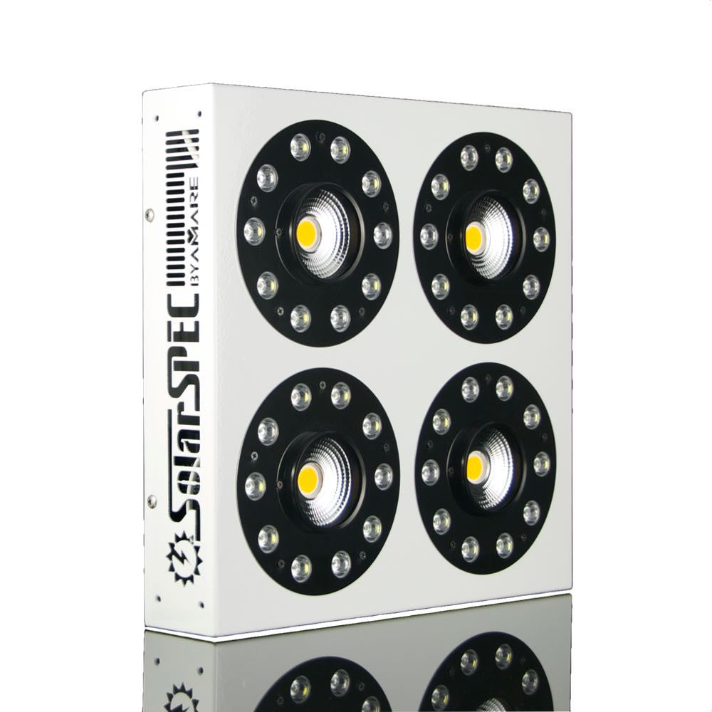 Buy Amare Solareclipse 250 Cob Led Grow Light Online All
