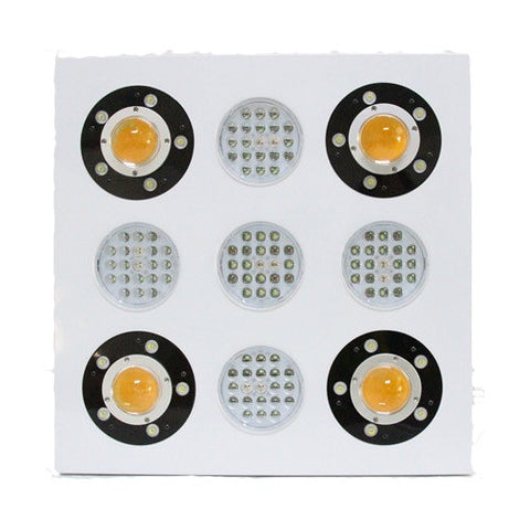 Amare SolarPro9 COB LED Grow Light