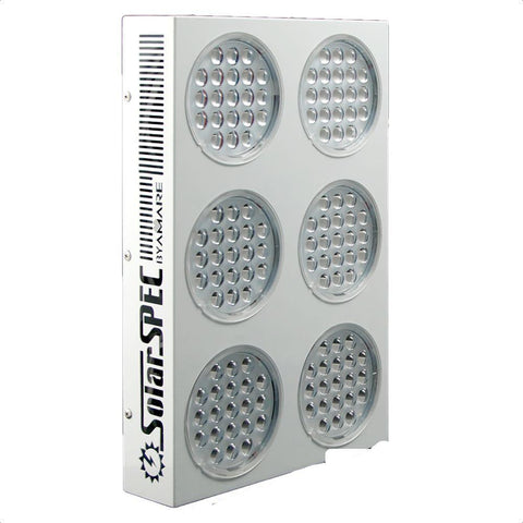 Amare SolarSPEC 260 CREE LED Grow Light
