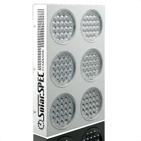 Amare SolarSPEC 260 Epistar LED Grow Light