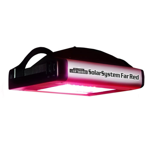 California Lightworks SolarSystem Far Red 100 Watt LED Grow Light