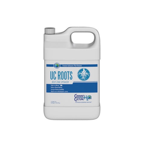 Cultured Solutions UC Roots - Current Culture H2O Hydroponic Nutrients