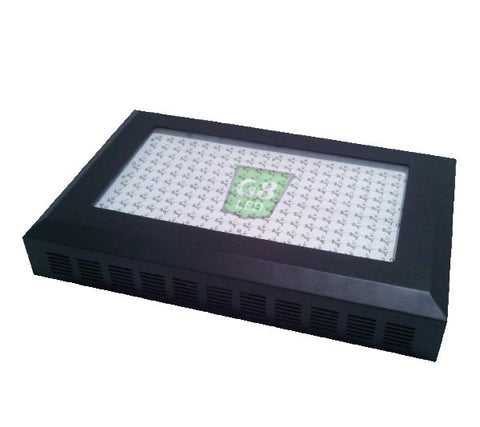G8LED 600 Watt Full Spectrum LED Grow Light Veg/Flower